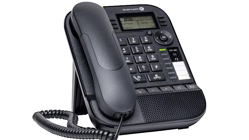 Alcatel  8018